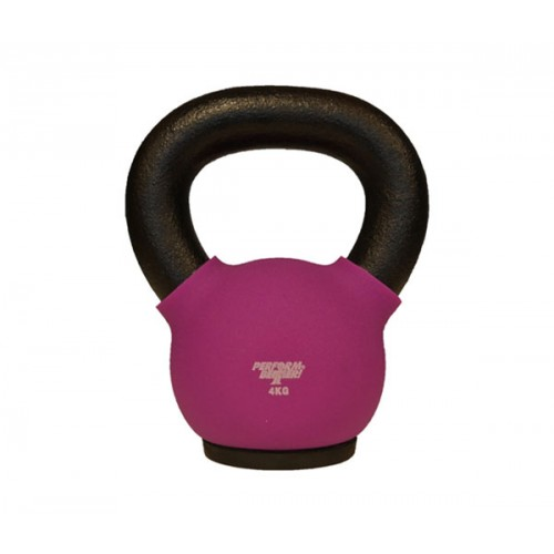 Гиря обрезиненная Perform Better Neoprene Kettlebell - фото - 1